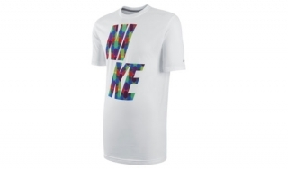 Nike Fill Pattern