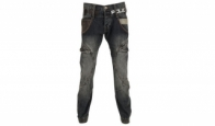 Police Toledo Cuff Jeans